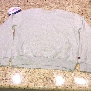 Men's Champion Sweater